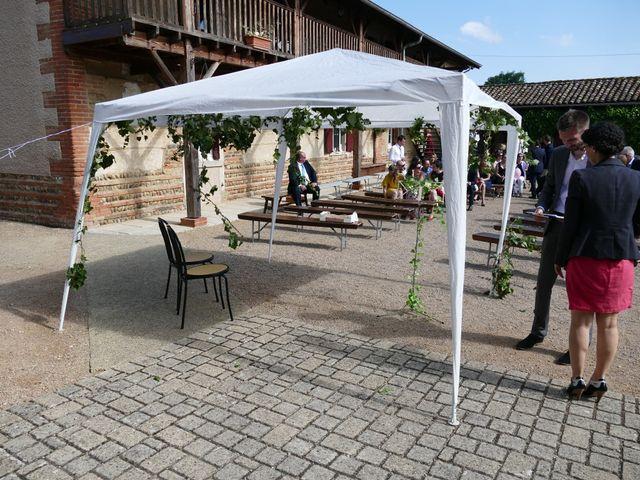 Le mariage de Lionel et Juliette à Fontaines-sur-Saône, Rhône 23