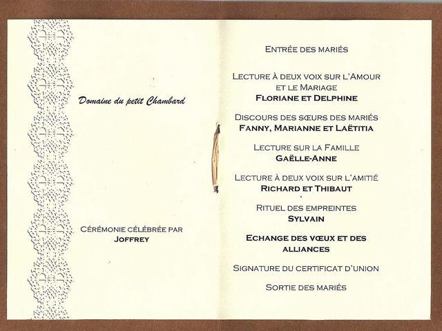 Le mariage de Lionel et Juliette à Fontaines-sur-Saône, Rhône 26