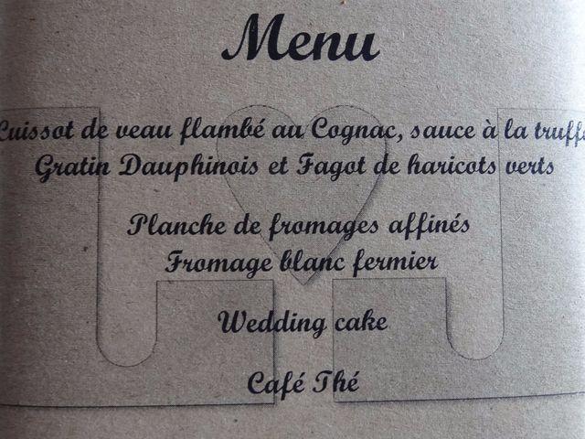 Le mariage de Lionel et Juliette à Fontaines-sur-Saône, Rhône 56
