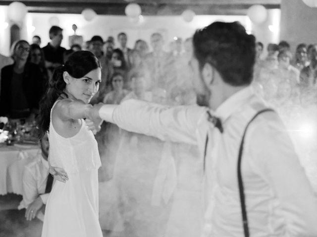 Le mariage de Lionel et Juliette à Fontaines-sur-Saône, Rhône 64