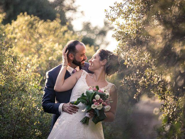 Le mariage de Cassandra et Anthony