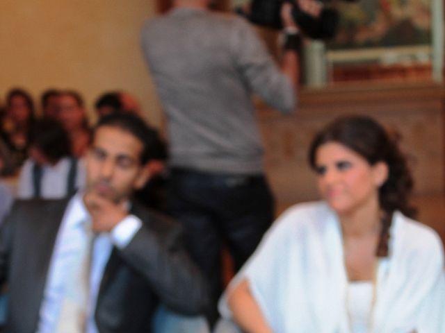 Le mariage de Grégory et Myriam à Paris, Paris 6