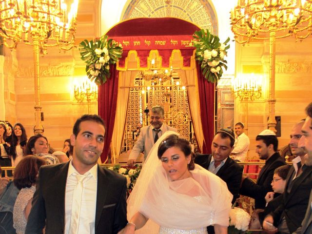 Le mariage de Grégory et Myriam à Paris, Paris 25