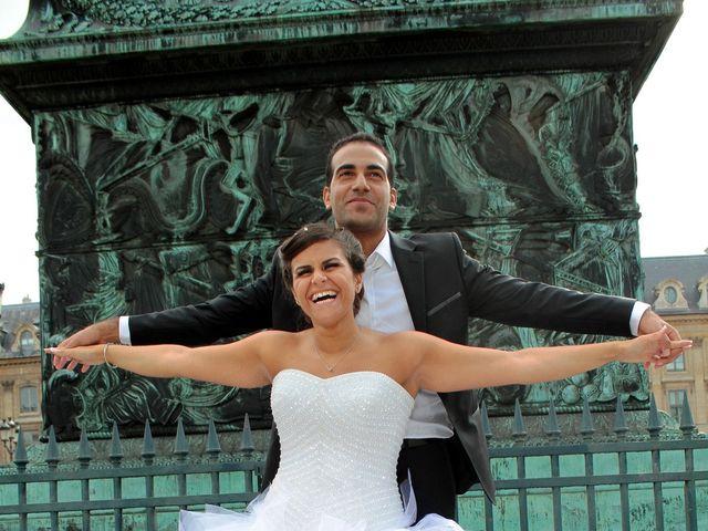 Le mariage de Grégory et Myriam à Paris, Paris 29