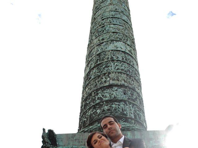 Le mariage de Grégory et Myriam à Paris, Paris 30