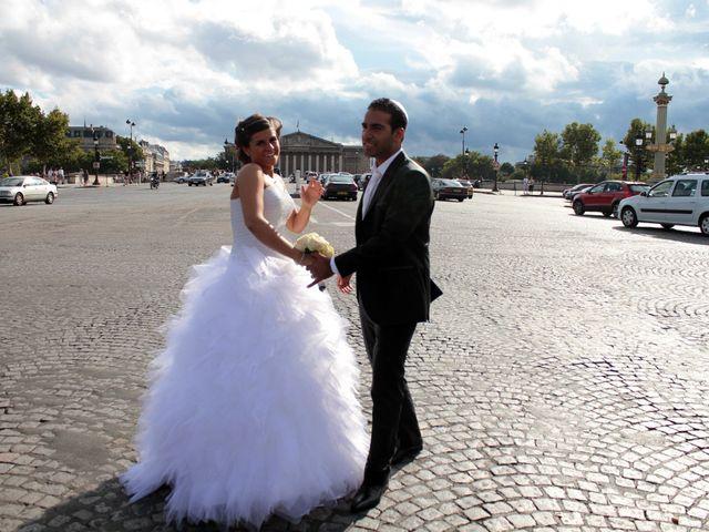 Le mariage de Grégory et Myriam à Paris, Paris 48