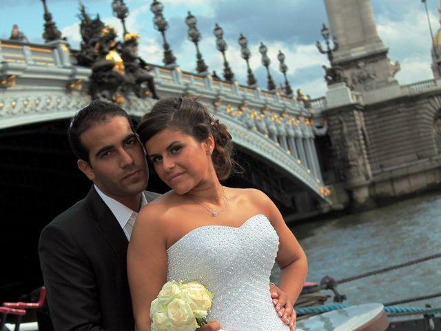 Le mariage de Grégory et Myriam à Paris, Paris 52
