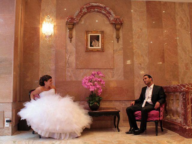 Le mariage de Grégory et Myriam à Paris, Paris 61