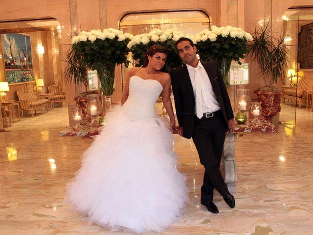 Le mariage de Grégory et Myriam à Paris, Paris 63