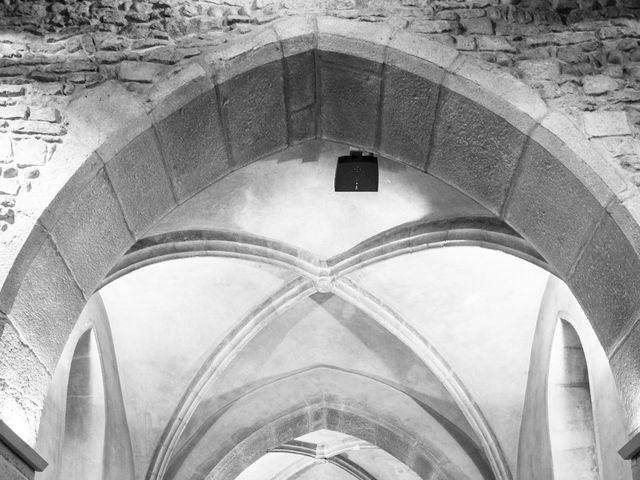 Le mariage de Johan et Laura à Saint-André-sur-Vieux-Jonc, Ain 9