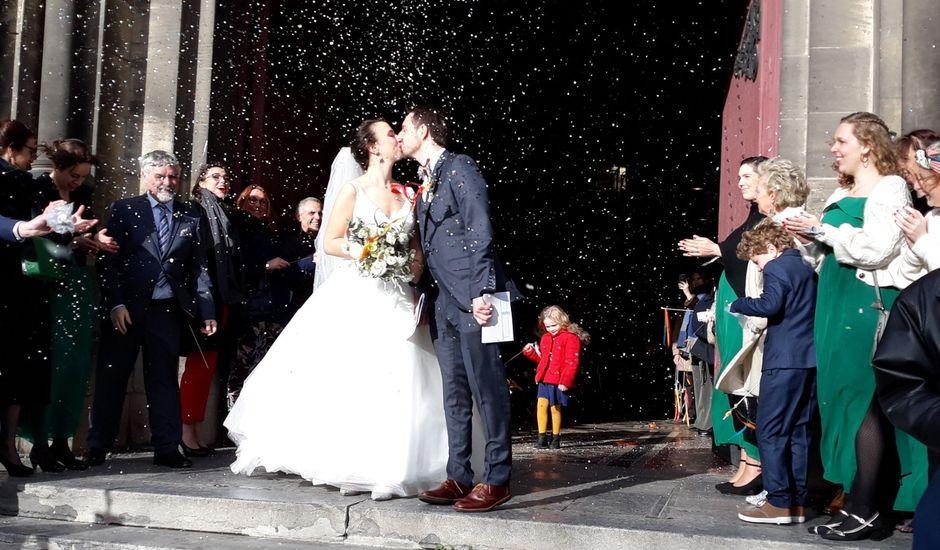 Le mariage de Grégoire et Juli à Coupelle-Vieille, Pas-de-Calais