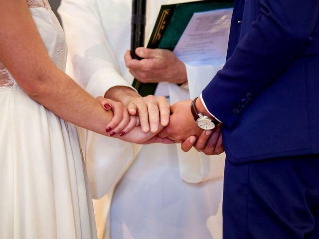 Le mariage de Alexandre et Clémentine à Bierné, Mayenne 23