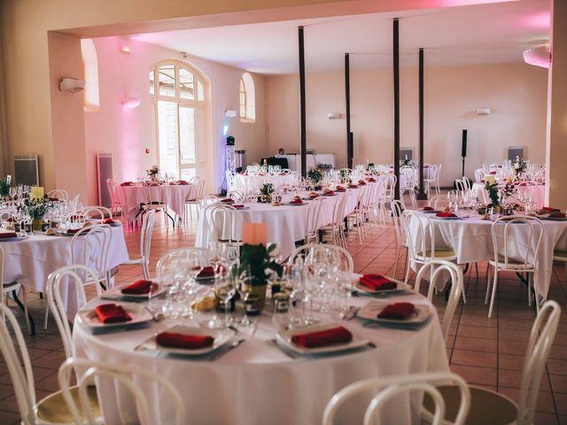 Le mariage de Julien et Alice à Coudrecieux, Sarthe 12