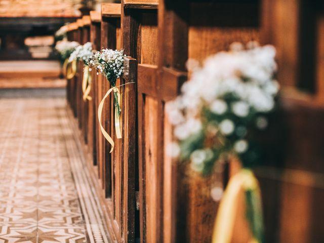 Le mariage de Julien et Alice à Coudrecieux, Sarthe 31