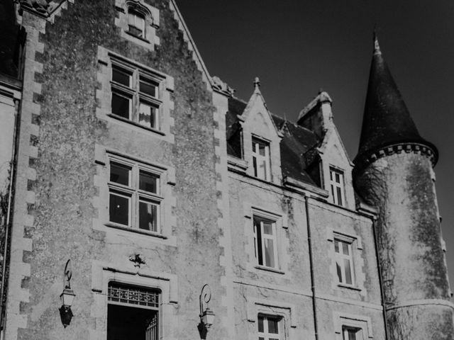 Le mariage de Louis et Gladys  à Plomelin, Finistère 14
