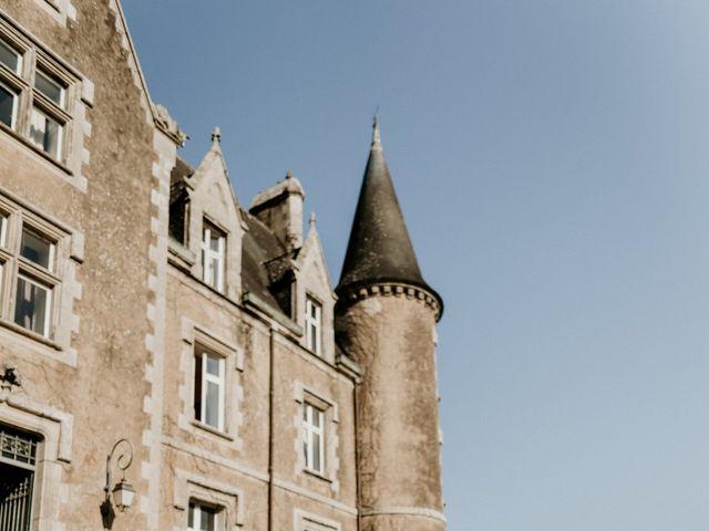 Le mariage de Louis et Gladys  à Plomelin, Finistère 15
