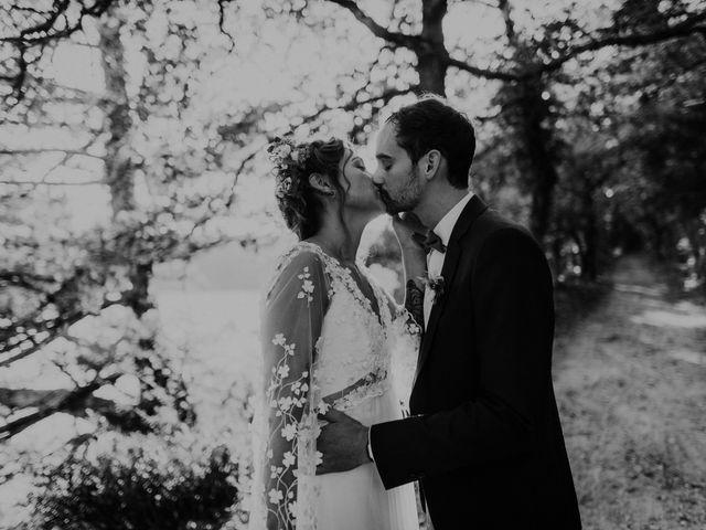 Le mariage de Louis et Gladys  à Plomelin, Finistère 18