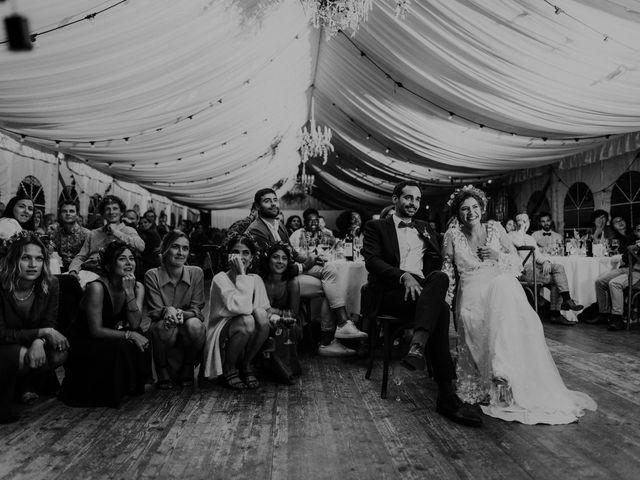 Le mariage de Louis et Gladys  à Plomelin, Finistère 29