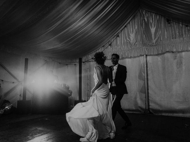 Le mariage de Louis et Gladys  à Plomelin, Finistère 35