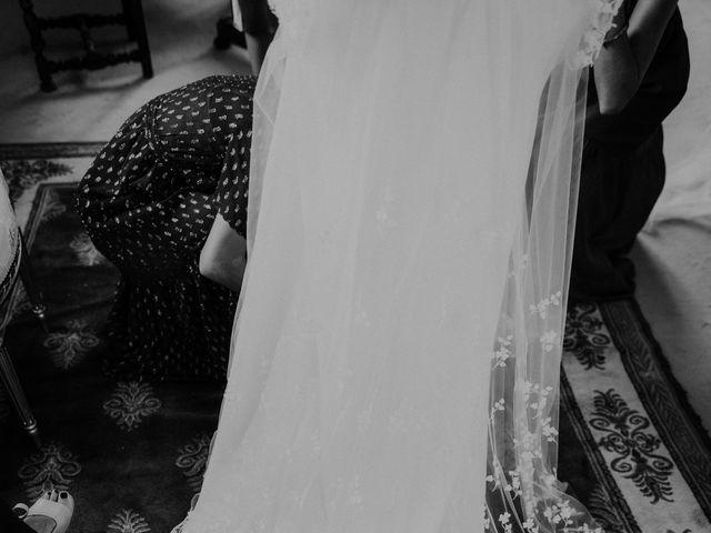 Le mariage de Louis et Gladys  à Plomelin, Finistère 63