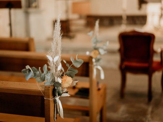 Le mariage de Louis et Gladys  à Plomelin, Finistère 64