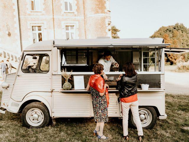 Le mariage de Louis et Gladys  à Plomelin, Finistère 80