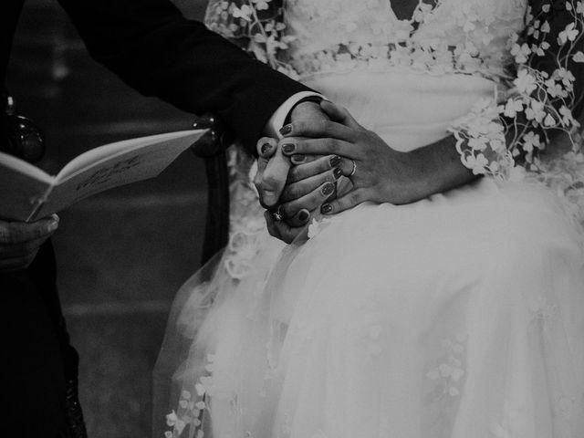 Le mariage de Louis et Gladys  à Plomelin, Finistère 119