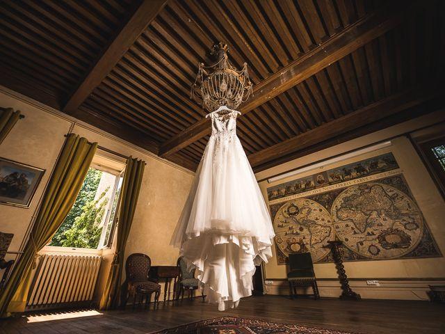 Le mariage de Omar et Barbara à Saint-Sixt, Haute-Savoie 8