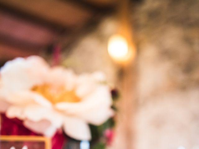 Le mariage de Omar et Barbara à Saint-Sixt, Haute-Savoie 19