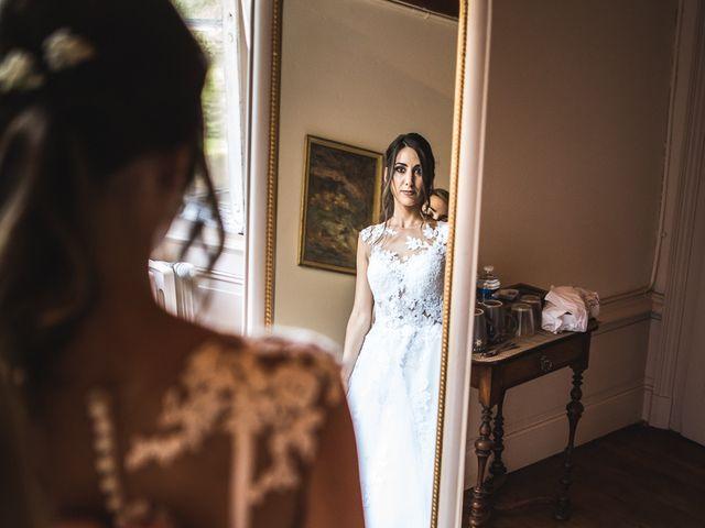 Le mariage de Omar et Barbara à Saint-Sixt, Haute-Savoie 25