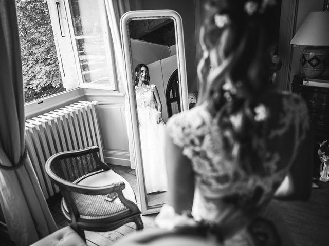 Le mariage de Omar et Barbara à Saint-Sixt, Haute-Savoie 27
