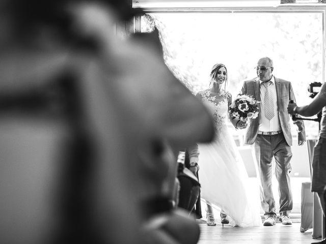 Le mariage de Omar et Barbara à Saint-Sixt, Haute-Savoie 32