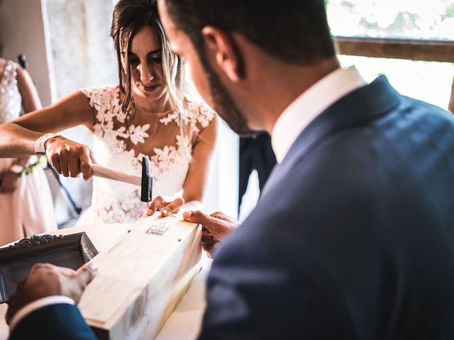 Le mariage de Omar et Barbara à Saint-Sixt, Haute-Savoie 44