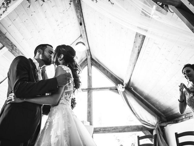 Le mariage de Omar et Barbara à Saint-Sixt, Haute-Savoie 48