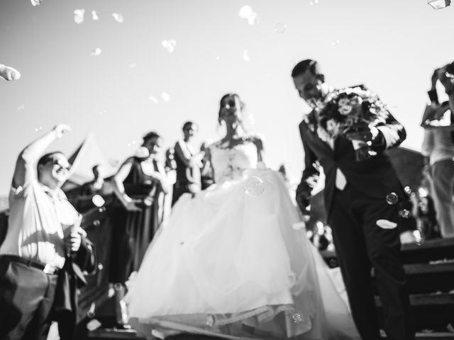 Le mariage de Omar et Barbara à Saint-Sixt, Haute-Savoie 52