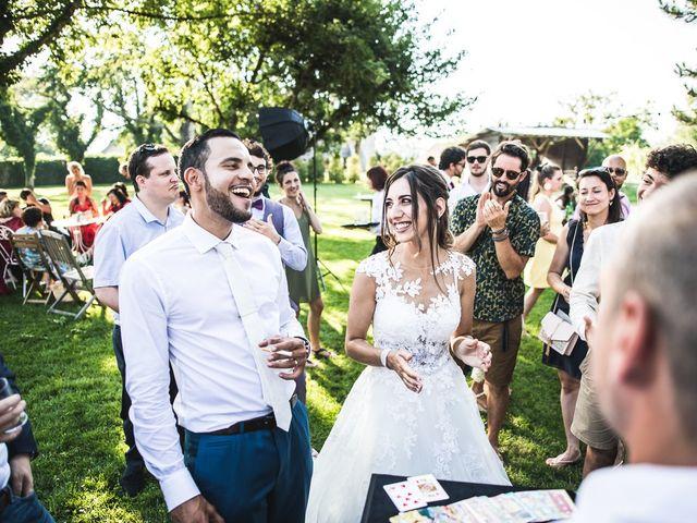 Le mariage de Omar et Barbara à Saint-Sixt, Haute-Savoie 54