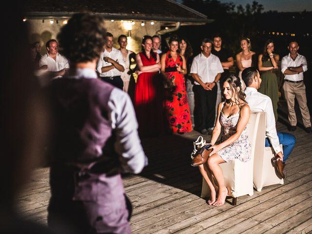 Le mariage de Omar et Barbara à Saint-Sixt, Haute-Savoie 63