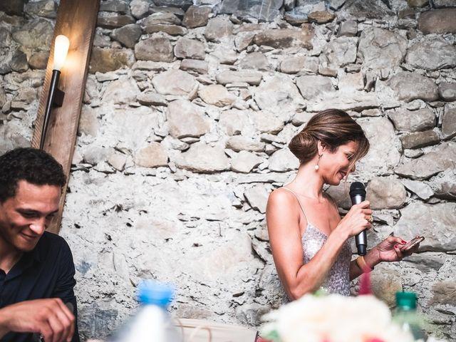 Le mariage de Omar et Barbara à Saint-Sixt, Haute-Savoie 65