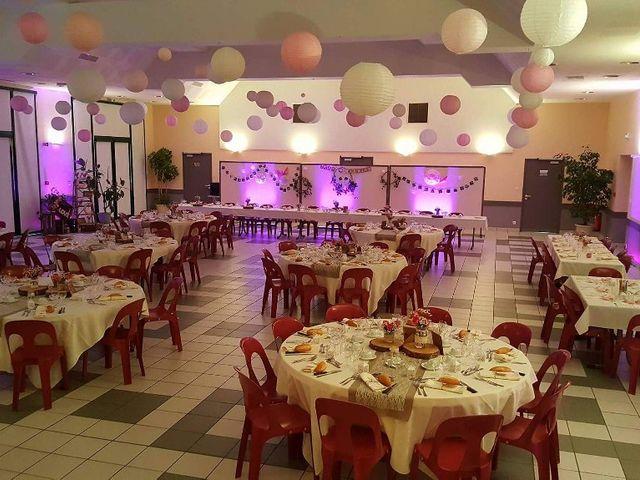 Le mariage de Geoffrey et Charlene à Saint-Julien-des-Landes, Vendée 7