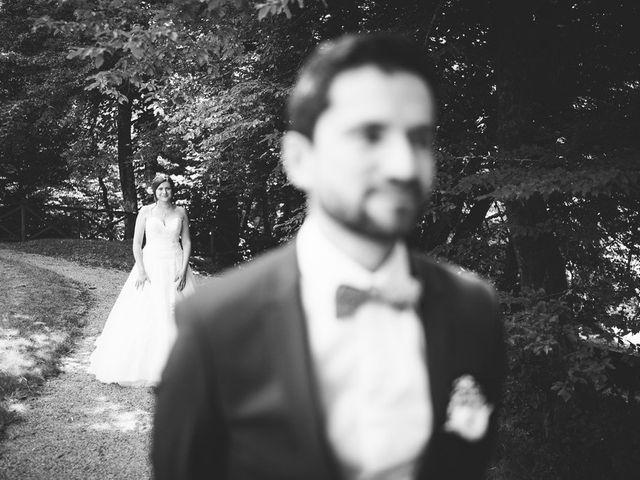 Le mariage de Guillaume et Aline à Remiremont, Vosges 2
