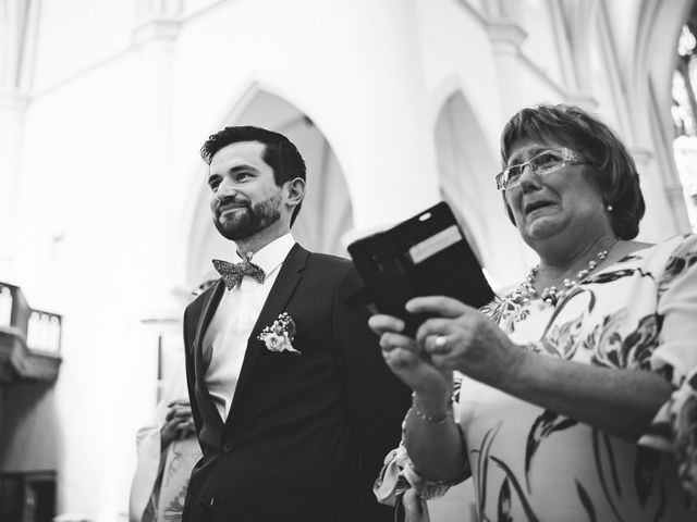 Le mariage de Guillaume et Aline à Remiremont, Vosges 31