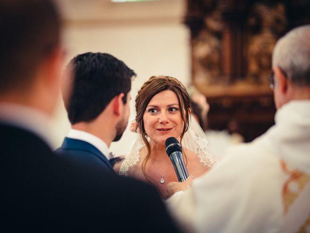 Le mariage de Guillaume et Aline à Remiremont, Vosges 35