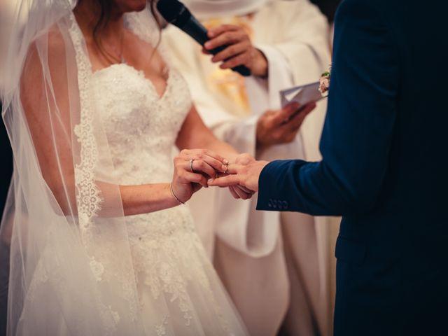 Le mariage de Guillaume et Aline à Remiremont, Vosges 36