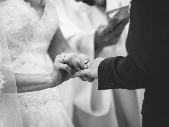 Le mariage de Guillaume et Aline à Remiremont, Vosges 37