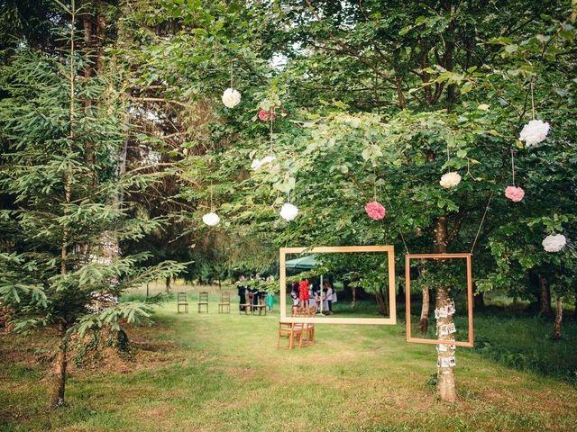 Le mariage de Guillaume et Aline à Remiremont, Vosges 63