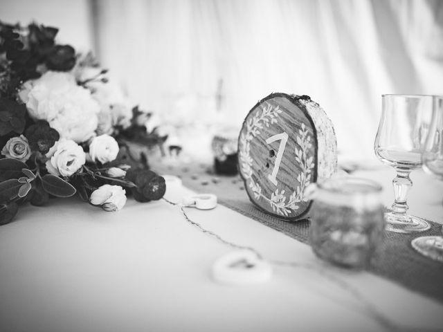 Le mariage de Guillaume et Aline à Remiremont, Vosges 67