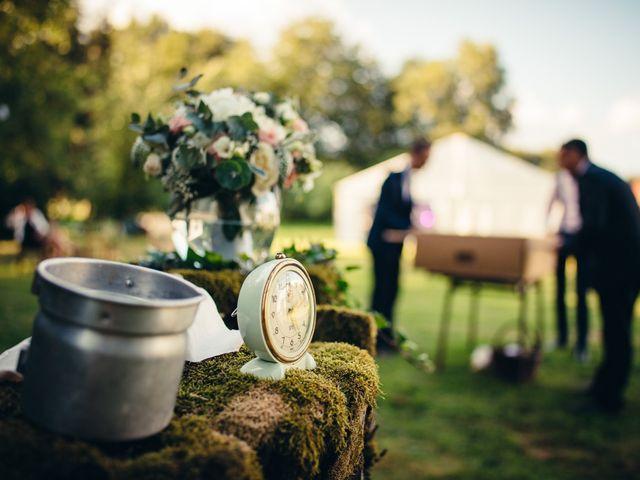 Le mariage de Guillaume et Aline à Remiremont, Vosges 75