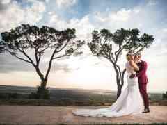Le mariage de Alli et Judi 15