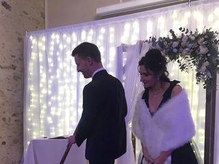 Le mariage de Laurene et Jean-Charles 3
