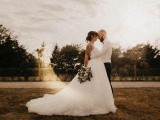 Le mariage de Solène  et Grégory  2